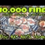 "RARE $10k Gas Sign Cache Metal Detecting ""NO NOX Hoard"" GULF 50's Signs Pickers Dream Petroliana OMG"
