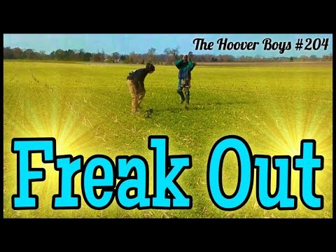 EPIC Freak Out Metal Detecting Historic FIND OF A LIFETIME