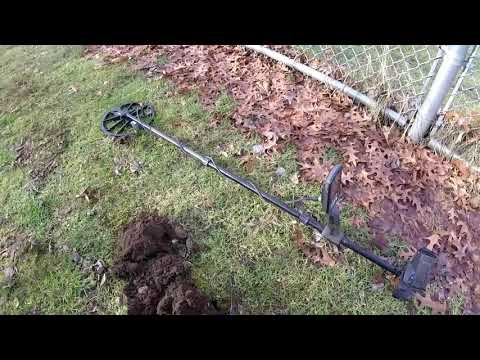 Metal Detecting Hunt #123 – Probing a local park