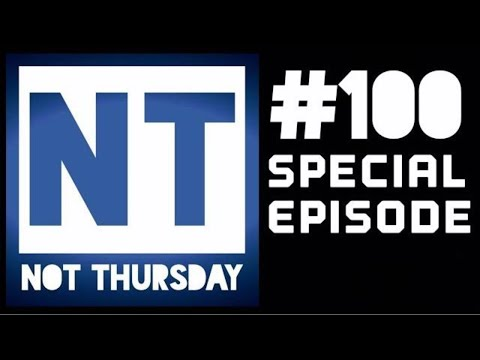 Not Thursday #100 special episode Stealth Diggers Metal detecting relic hunting