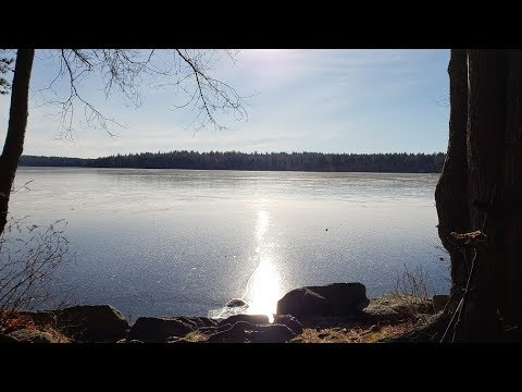 Metal Detecting Hunt #128 – By a lake in New Hampshire