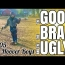 Metal Detecting – The Good, the Brad & the Ugly