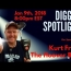 DIGGER SPOTLIGHT Live Show on YouTube! Let's BREAK the Internet
