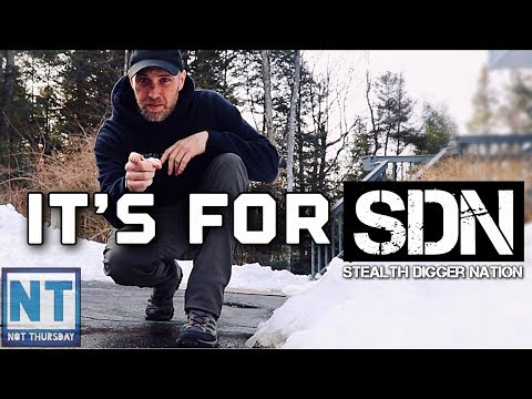 What im doing for SDN is a win win to make it better for all of us – Not Thursday #130 youtuber