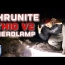 Night hike & Review of the Thrunite TH10 V2 headlamp – Not Thursday #131 Bright EDC 18650 flashlight