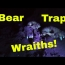 Bear Trap Cave Exploration And Wraith Encounter