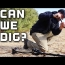 Can we dig ? metal detecting in spring