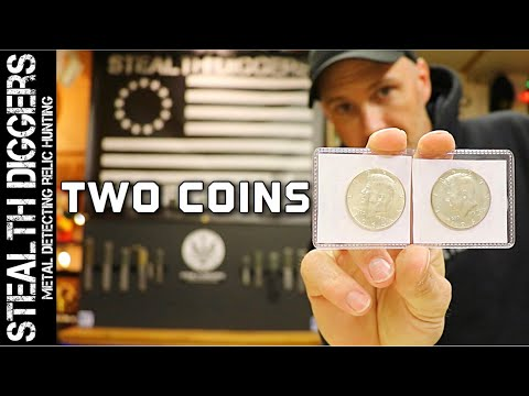 Who gets the two coins ?