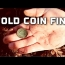 Old coin found with metal detector – 1800s US large cent