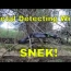 Metal Detecting With Rob And Snek