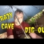 Crazy Flash Flood Sinkhole And Sick Cave Digging!