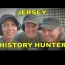 Camp Evans And The Jersey History Hunters:  Recon In Force