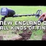 We found all kinds of stuff ! New England backyard metal detecting