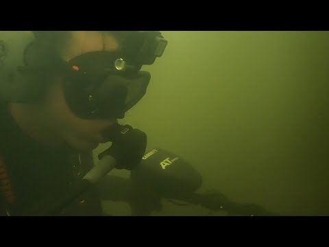 Found Lost Rings While Diving and Detecting The River | Nugget Noggin