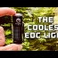 Awesome EDC Stealth flashlight Thrunite T1 1500 lumens – Small & bright