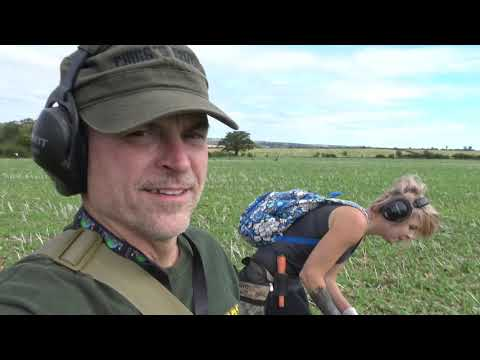 Detectival 2019: Metal Detecting In England