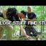 Lose stuff find stuff metal detecting the NH woods