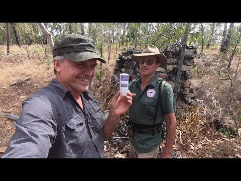 Mega Long Metal Detecting WW2 Relic Adventure