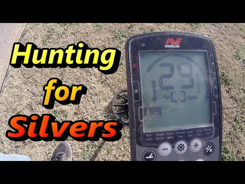Hunting for SILVERS