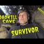 Roadkill Cave Revisited: Wet, Cold and Lovin' Life