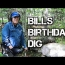 We had a great time & good finds metal detecting group dig Bills birthday