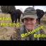 Awesome Metal Detecting And Creepy Well