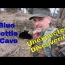 The Amazing Blue Bottle Cave: You Won't Believe What We Found!