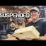 Tim gets suspended …..do not open until you find ?