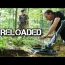Reloaded  – The last trip metal detecting the loaded hole NH cellar hole hunting