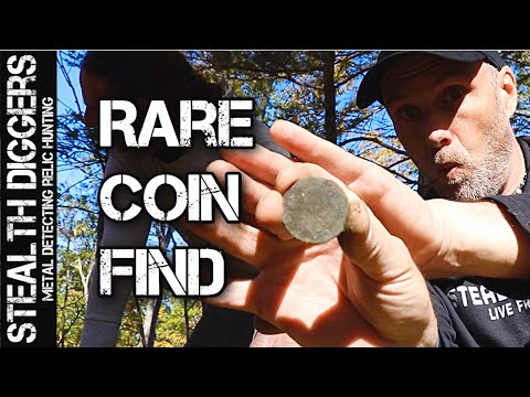Rare coin find metal detecting 1752 Portugal huge copper