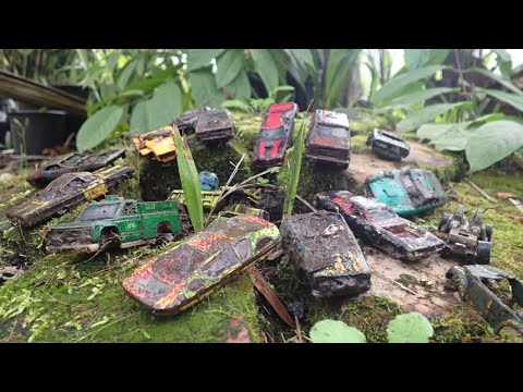 The Sandbox : Matchbox Cars And Marbles Galore